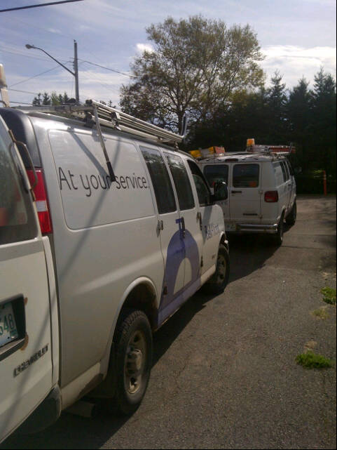 Bell Aliant vs Eastlink