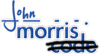 PEI Web Designer morriscode